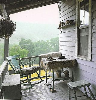 Mildred-porch