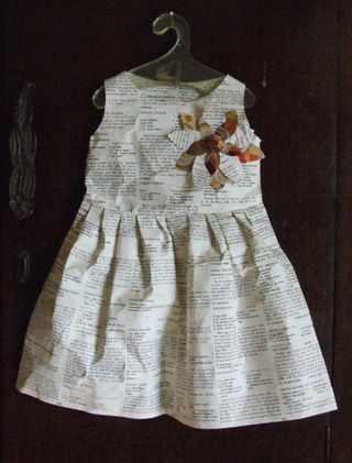 Cookbookdress